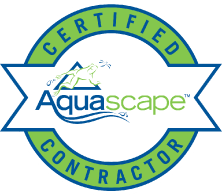 Aquascape Contractor