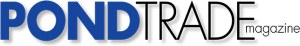 Pond Trade Magazine Logo