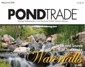 Pond Trade Magazine