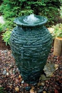 Water Feature Installation Duluth GA